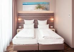 慕尼黑梅瑟鬱金香旅館 - 慕尼黑 - 慕尼黑 - 臥室
