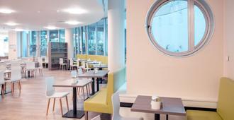 Tulip Inn München Messe - מינכן - מסעדה