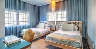 Dream South Beach - מיאמי ביץ' - חדר שינה