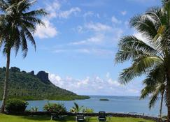 South Park Hotel Micronesia - Kolonia - Outdoors view