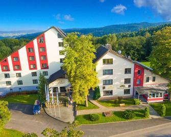 Aktiv & Vital Hotel Thüringen - Schmalkalden - Building