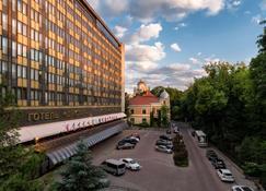 Premier Hotel Dnister - Lviv - Κτίριο