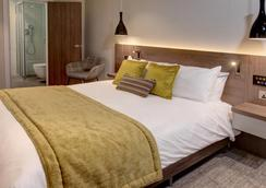 Best Western PLUS Delmere Hotel - Lontoo - Makuuhuone