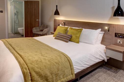 ベストウェスタン プラス デルメア ホテル - ロンドン - 寝室