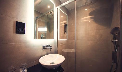 ベストウェスタン プラス デルメア ホテル - ロンドン - 浴室