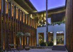 Hotel Criol - Santiago de Querétaro - Outdoor view