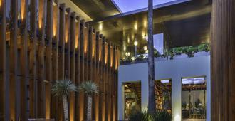 Hotel Criol - Santiago de Querétaro - Extérieur