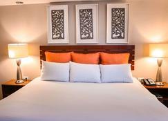 Le Plaza Hotel - Port-au-Prince - Sypialnia