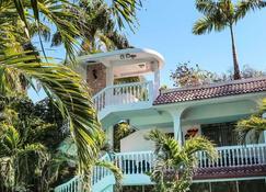 Le Plaza Hotel - Port-au-Prince - Budynek