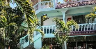 Le Plaza Hotel - Port Au Prince