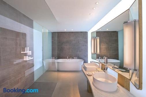 杜拜尼克海灘渡假村及水療中心 - 杜拜 - 杜拜 - 浴室