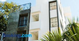 Villa Antilope - Cancún - Edificio