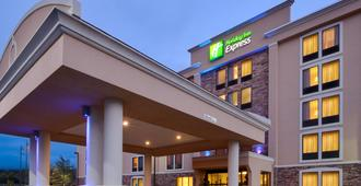 Holiday Inn Express Wilkes Barre East - Wilkes-Barre