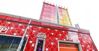 Sense Motel - Busán
