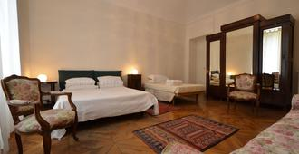 Napione25 - Turin - Bedroom