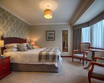 Strathburn Hotel - Inverurie - Bedroom