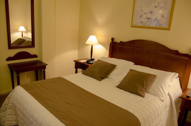 Hotel Villa Moura Rio Grande - Rio Grande - Bedroom