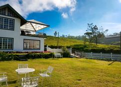 The Tea Garden - Nuwara Eliya - Patio
