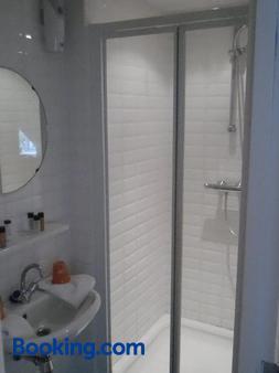 T Veerhuys - Beusichem - Bathroom