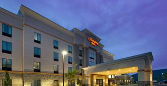 Hampton Inn Chattanooga West/Lookout Mountain, TN - Chattanooga - Gebäude