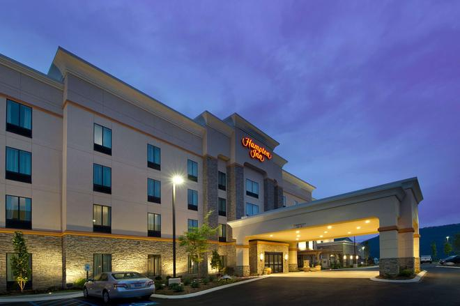 Hampton Inn Chattanooga West/Lookout Mountain, TN - Chattanooga - Rakennus