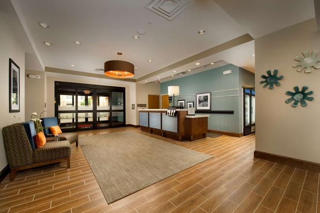 Hampton Inn Chattanooga West/Lookout Mountain, TN - Chattanooga - Aula
