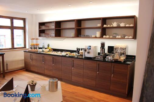 Hotel Schmales Haus - Ulm - Buffet