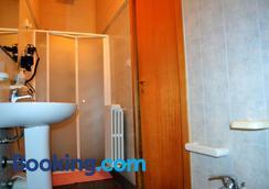 La Corte Bed & Breakfast - Lecce - Phòng tắm