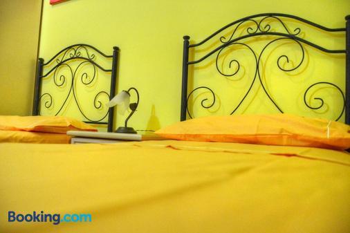 La Corte Bed & Breakfast - Lecce - Phòng ngủ