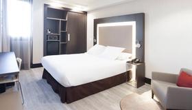 Novotel Madrid Center - Madrid - Camera da letto