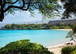 Mauna Kea Beach Hotel Autograph Collection - Waimea (Kamuela) - Rakennus