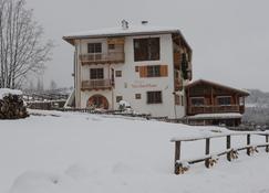 Relais Vecchio Maso - Trento - Edifício