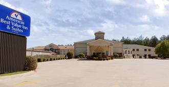 Americas Best Value Inn & Suites Kilgore - Kilgore