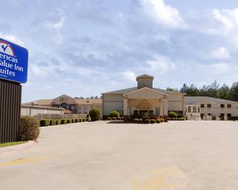 Americas Best Value Inn & Suites Kilgore - Kilgore - Gebäude