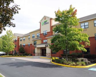Extended Stay America Princeton - West Windsor - Princeton - Building