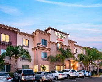 TownePlace Suites by Marriott San Diego Carlsbad/Vista - Vista - Gebouw
