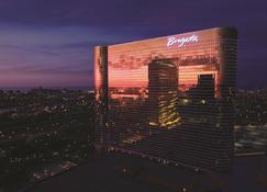 Borgata Hotel Casino & Spa - Atlantic City - Edificio
