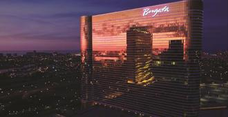 Borgata Hotel Casino & Spa - Atlantic City - Rakennus