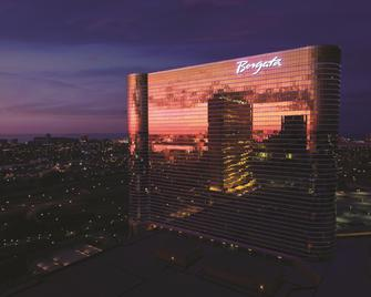 Borgata Hotel Casino & Spa - Atlantic City - Gebouw