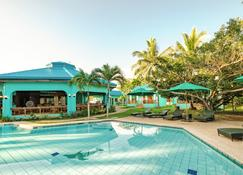 Bohol Sea Resort - Panglao - Pool