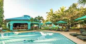 Bohol Sea Resort - Panglao - Πισίνα