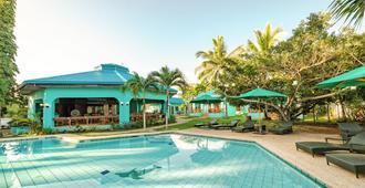 Bohol Sea Resort - Panglao