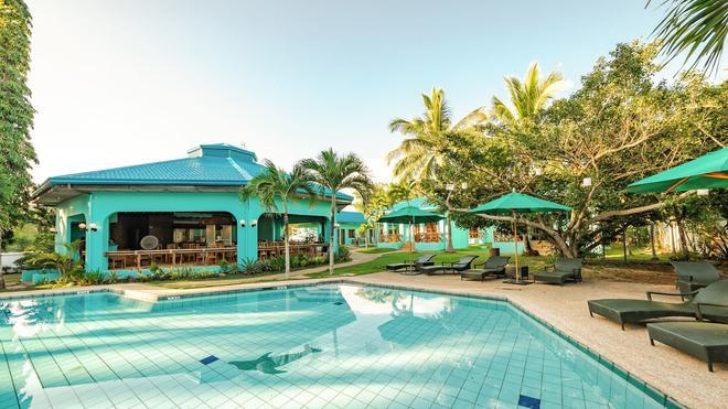 Bohol Sea Resort - Panglao - Pool
