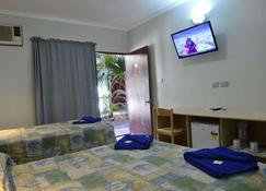 Goldfields Hotel Motel - Tennant Creek - Bedroom