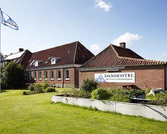 Danhostel Thisted - Thisted - Gebouw