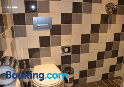 The Frisco Inn - Amsterdam - Bathroom