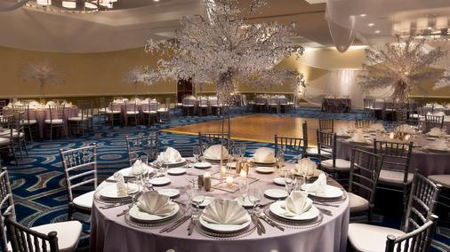 Sheraton Orlando Lake Buena Vista Resort - Orlando - Banquet hall
