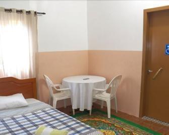 Guajara Palace Hotel - Porto Velho - Bedroom