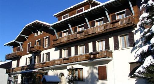 Chalet Liberty Mont-Blanc - Saint-Gervais-les-Bains - Building