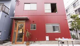 Grapehouse Koenji - Hostel, - Caters To Women - Tokyo - Building